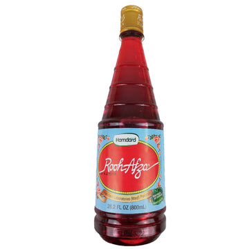 Rooh Afza, sirop à diluer