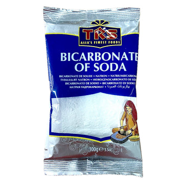 Bicarbonate de sodium alimentaire TRS