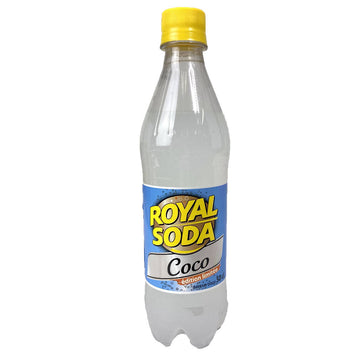 Royal Soda saveur Coco