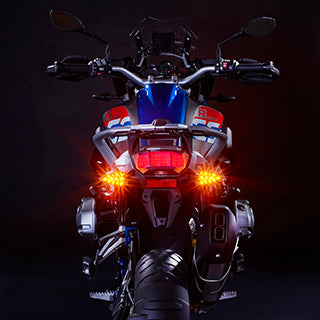 Weiser Ultrabrights Extreme Rear