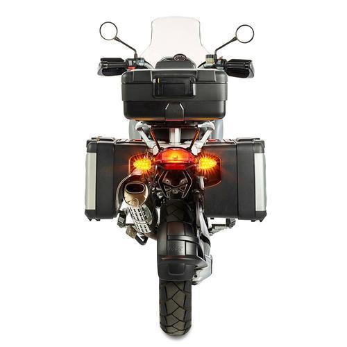 ULTRABRIGHTS LED Legacy I Turn Signal Upgrades for earlier BMW motorcycles 2000-2014 (LG1-IND-BM01) Image 5