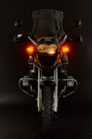 LG1-IND-BM01 - LEGACY I LED AMBER Turn Signal upgrades for earlier BMW motorcycles 2000-2014.