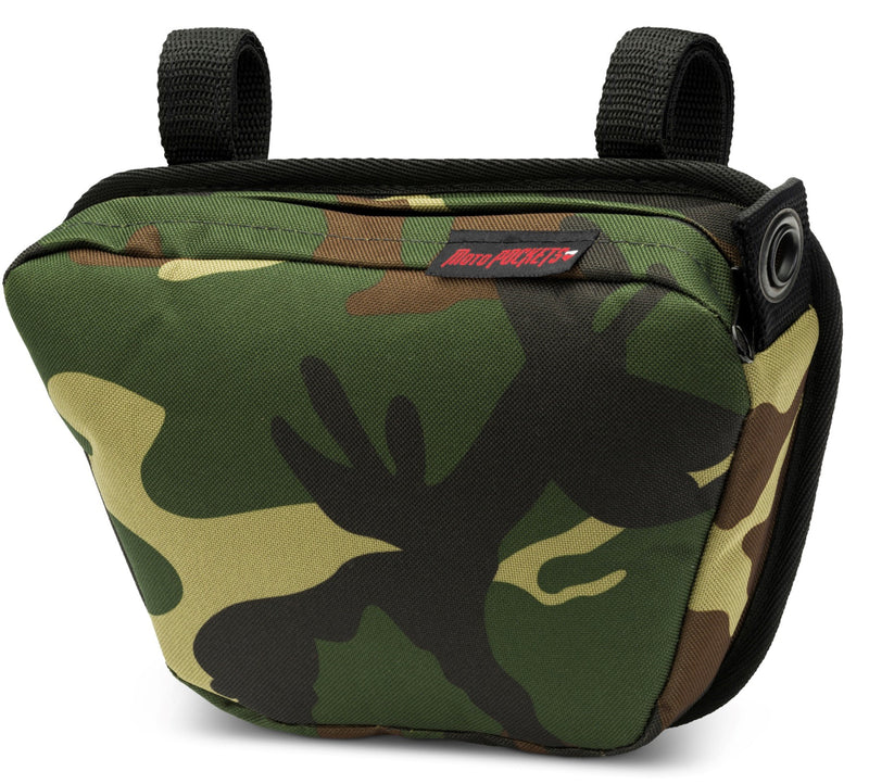 "MotoPOCKET T-Bar Bag 7"" x 11"" x 2"""