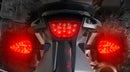 KTM-BTC-M001 2-in-1 LED RED Brake Light/AMBER Turn Signal upgrades for KTM* from 2007.