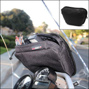 "MotoPOCKET by Weiser Motorcycle Windshield Bag 11"" x 7"" x 2"""
