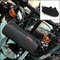 "MotoPOCKET Handlebar Bag – Riser Mount 4"" x 10.5"" x 3.75"""""