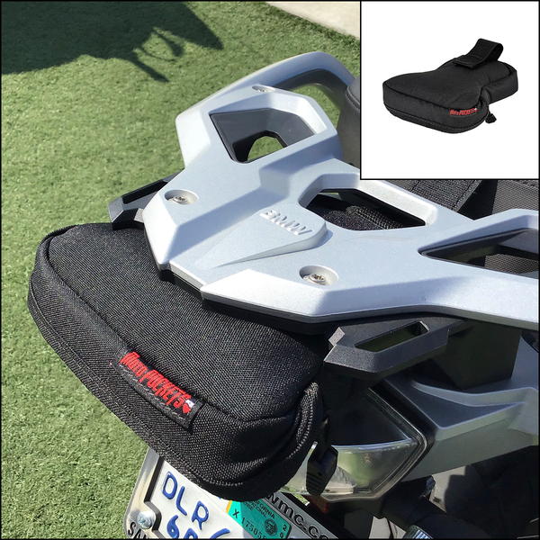 "MotoPOCKET by Weiser Tail Bag 8"" x 8"" x 2"""