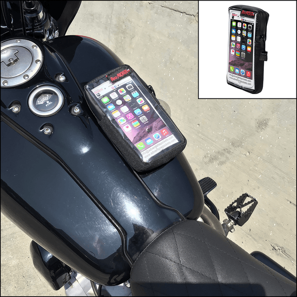 MotoPOCKET Magnetic Cellphone Case Bag