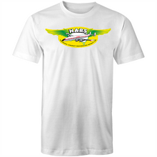 Load image into Gallery viewer, HARS Logo Mens T-Shirt