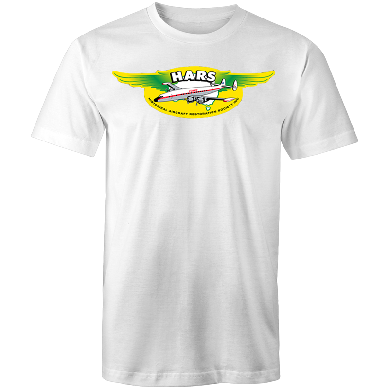 HARS Logo Mens T-Shirt