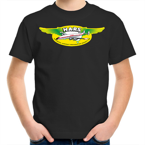 HARS Logo Youth T-Shirt