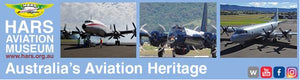 HARS National Trust Tour- Attack Aircraft 24 June 1000-1300