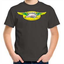Load image into Gallery viewer, HARS Logo Youth T-Shirt