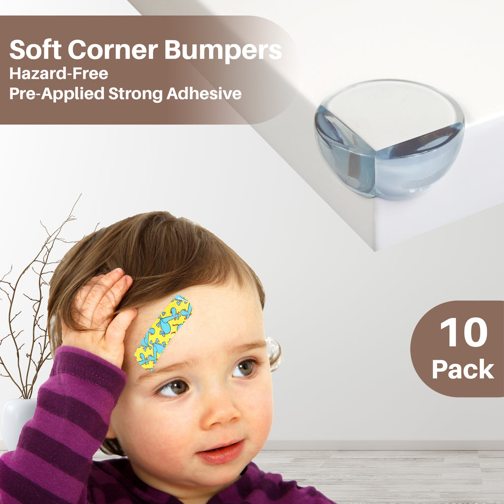 Complete Child Proofing Kit