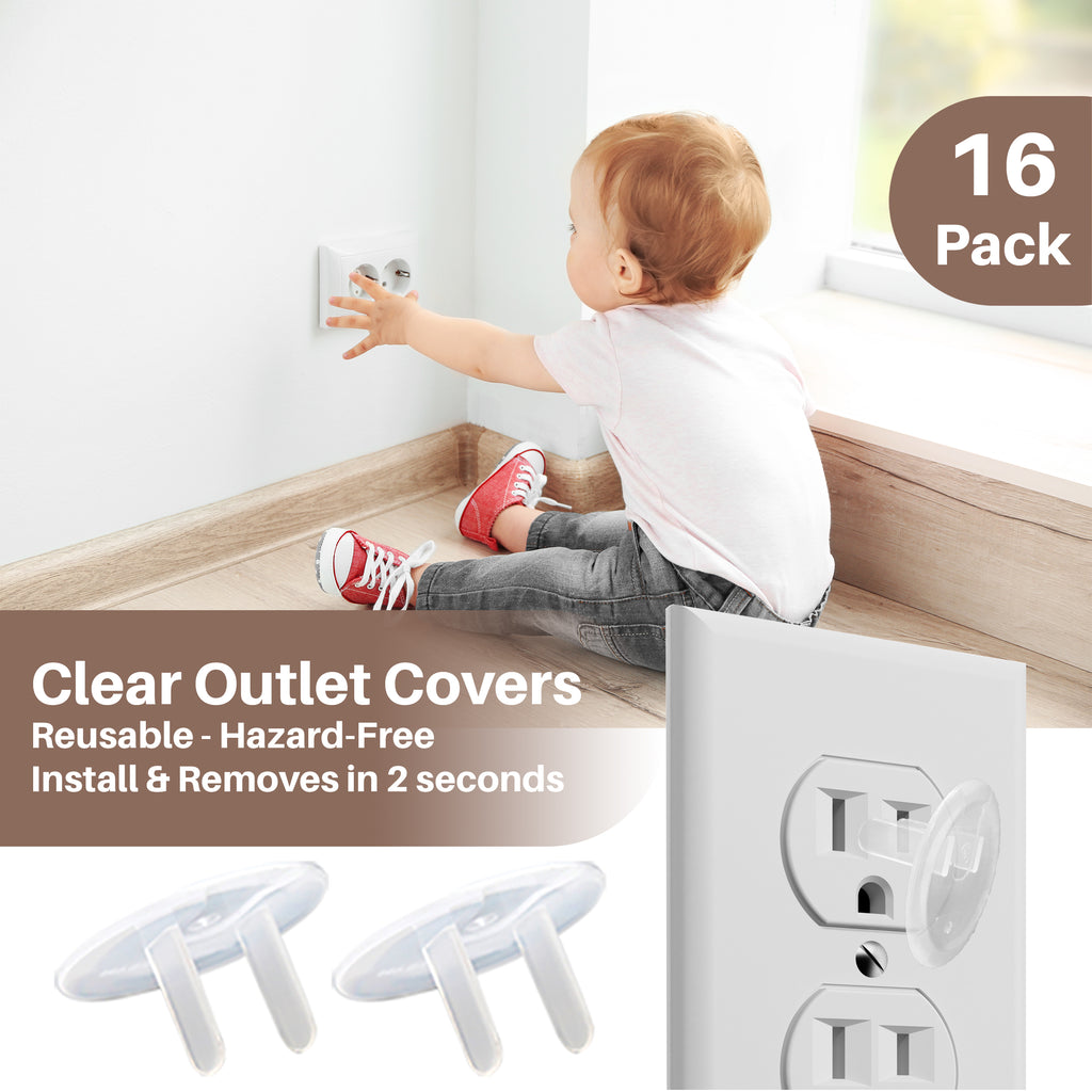 Baby Proofing Starter Kit