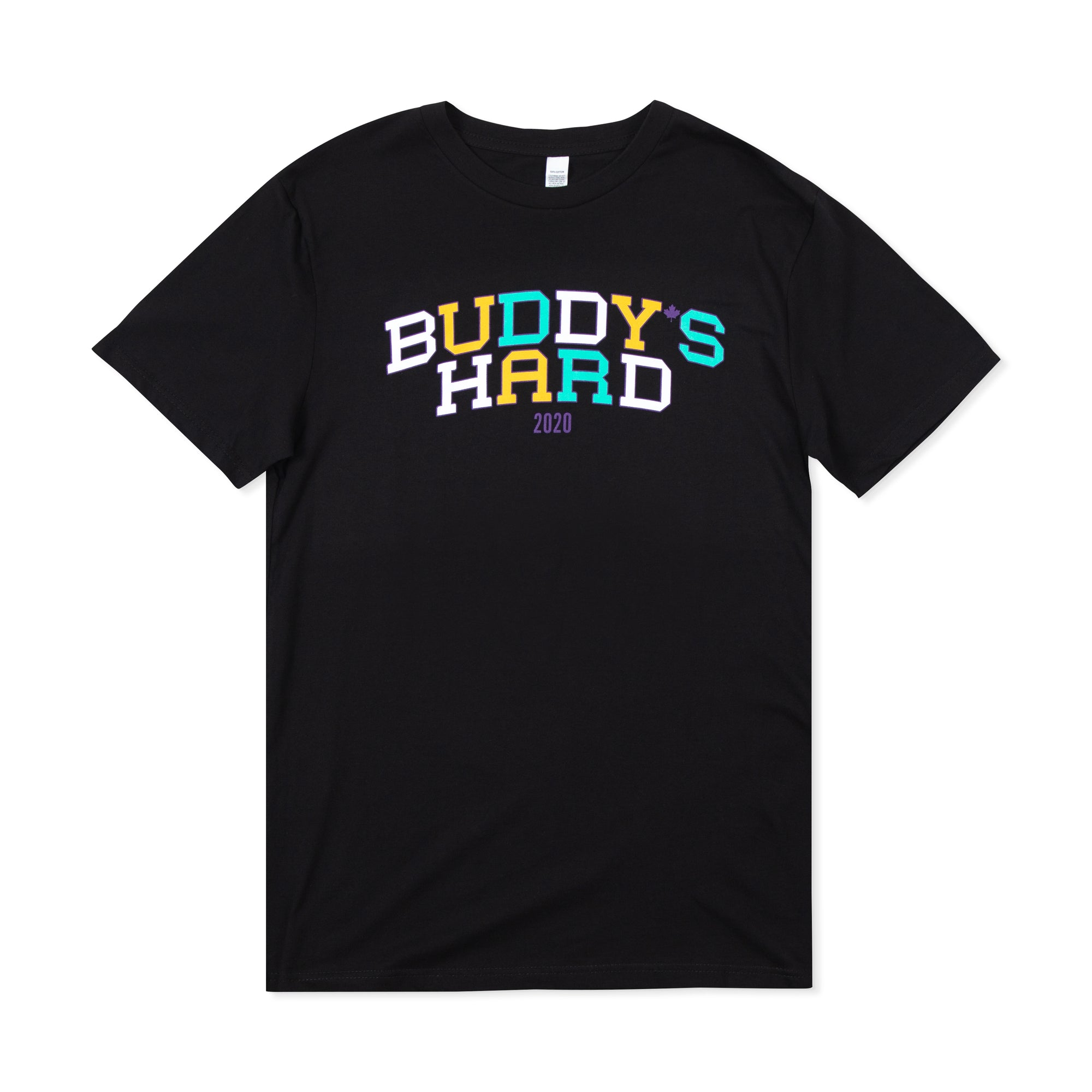 Buddy's Hard Tee