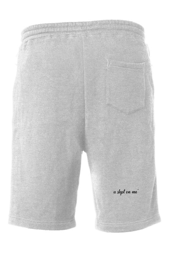 The Eye Midweight Fleece Shorts