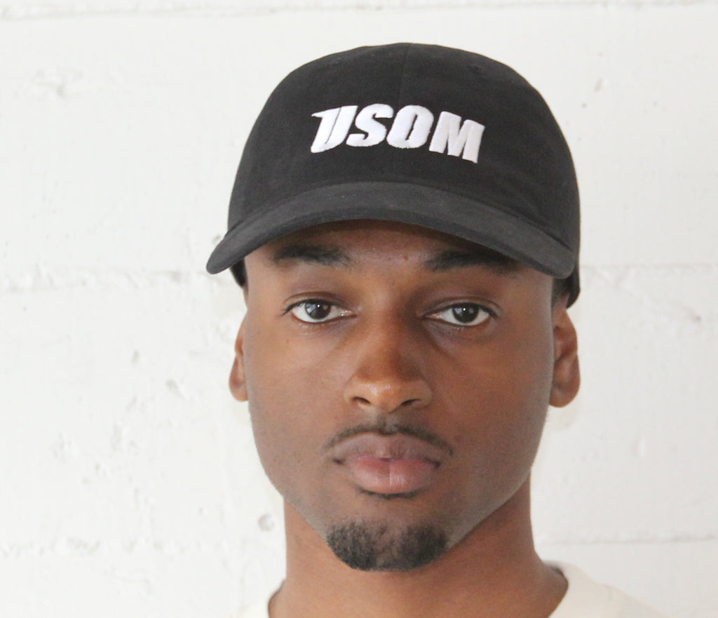 USOM Slash DAD HAT