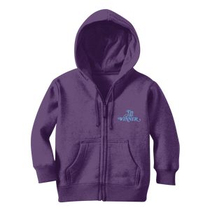 I'm a WINNER Classic Kids Zip Hoodie (More Colors)