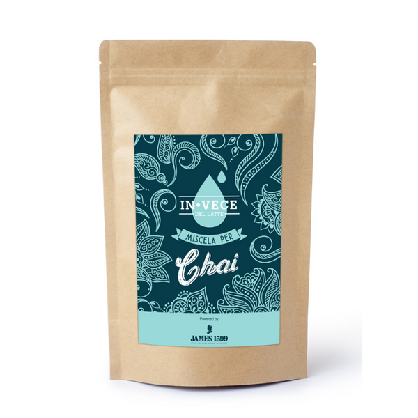 in-vece del latte mix per chai