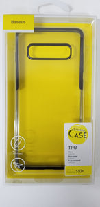 Baseus Safety Airbags Case Galaxy S10+