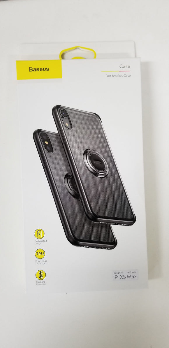 Baseus Dot bracket Case iphone XS Max