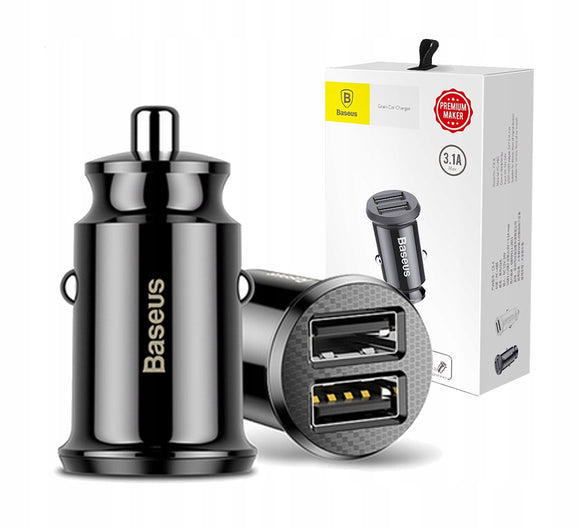 Baseus Grain Car Charger
