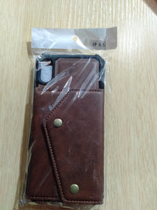 Back Wallet case iphone 6/7/8P