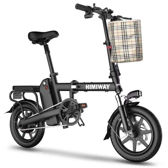 HIGH QUALITY Electric Bicycle Ebike