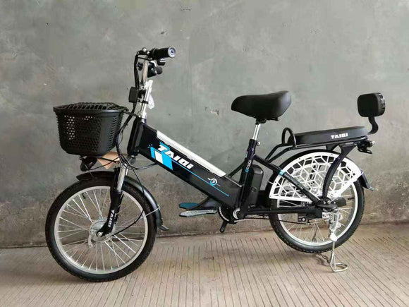 High Quality Electric Bike Ebike bicycle endurance