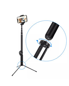Portable Mobile Camera Tripod Stand XT-09
