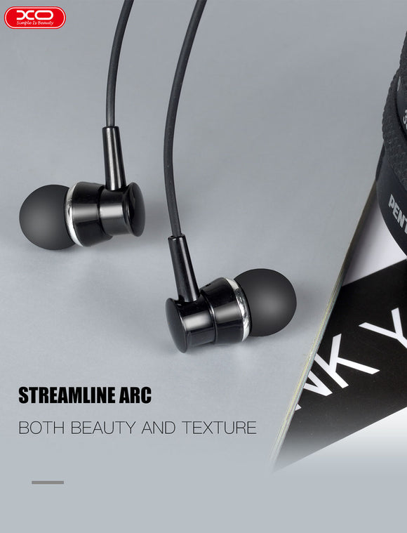 XO MUSIC EARPHONE HEADPHONE S25