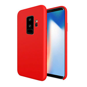 Silicon Case Samsung S9 Plus