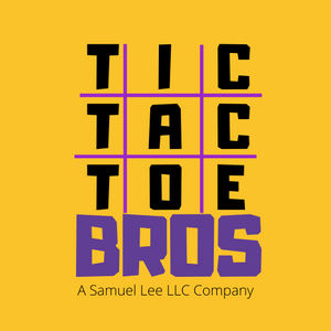 Tic Tac Toe Bros