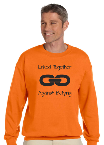 Anti- Bullying Sweatshirt (Adult Sizes)