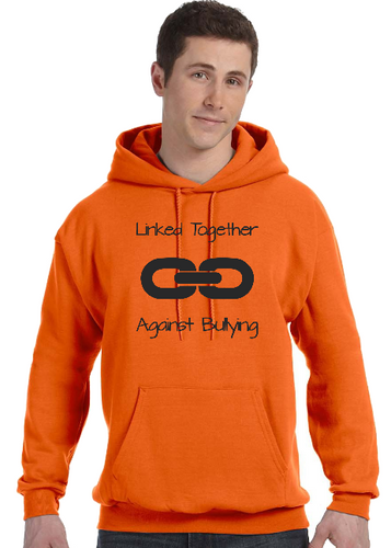 Anti- Bullying Hoodie (Adult Sizes)