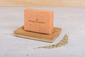 HappySoaps Body Bar – Arganolie en Rozemarijn