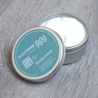 Body cream- Dutch Soap Company