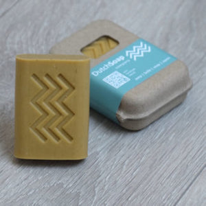 Cuddle Chamomille & Calendula Zeep- Dutch Soap Company