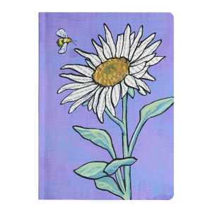 Flower and Bee Journal