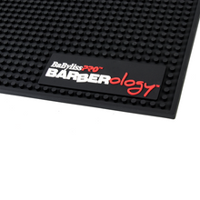 Load image into Gallery viewer, BaBylissPro Barberology Professional Barber Mat BWSM1