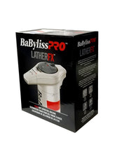 Load image into Gallery viewer, BaBylissPRO® LatherFX Hot Lather/Gel Machine FXHLM