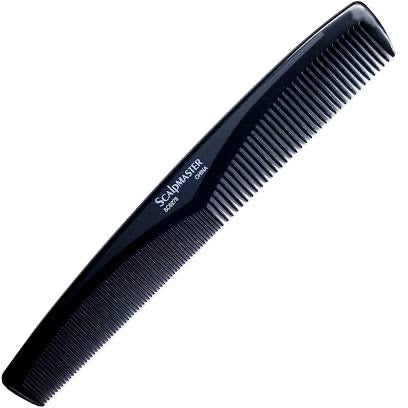 Scalpmaster Finishing Comb - 7 1/2