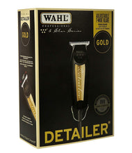 Load image into Gallery viewer, Wahl Detailer - Black / Gold