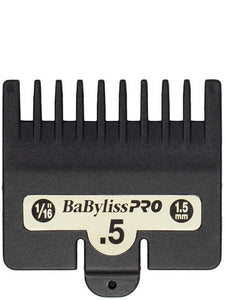 BaBylissPRO Barberology Comb Guide #1/2