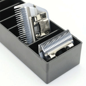 BarberMate® Blade Caddy - Black