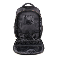 Load image into Gallery viewer, JRL Professional Original Travel Barber Backpack