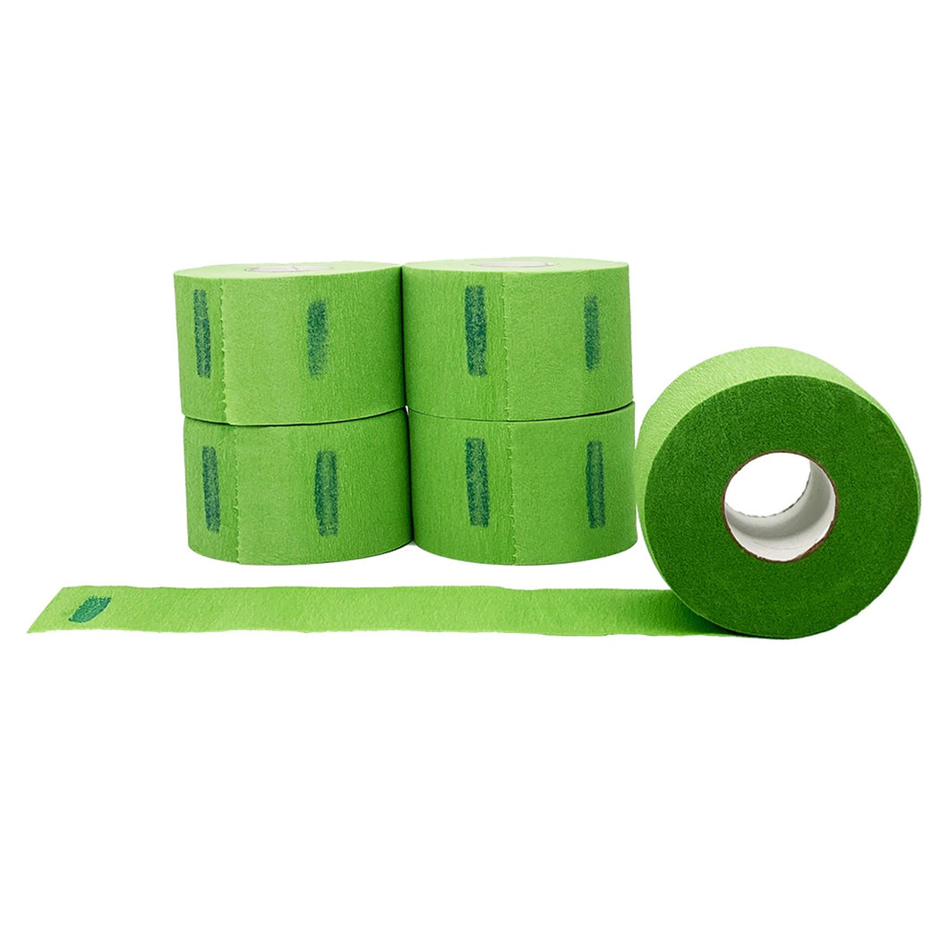 L3VEL3™ Neck Strip Paper - Lime