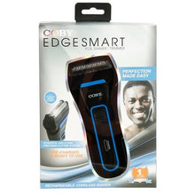 Load image into Gallery viewer, Coby Edgesmart - Foil Shaver