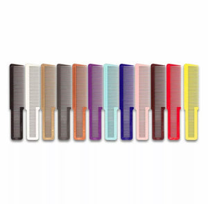 Wahl 12 Pack - Colored Styling Combs - Large